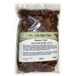 American Oak Chips - Medium Toast 100 g bag