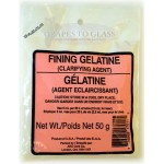 Gelatine Fining Powder