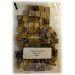 Hungarian Light Toast Oak Cubes