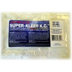 "Super-Kleer Kieselsol & Chitosan (K.C.) pack. The ""go-to"" fining agent for most wine kits."