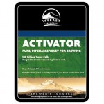 Wyeast Activator Smack-Pack - contains 100 billion yeast cells