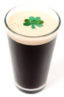 Irish Stout Brew House recipe