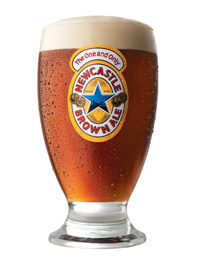 Newcastle Brown Ale Brewhouse Beer Kit hacks and recipes