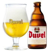 Duvel Belgian Golden Strong Brew House recipe hack