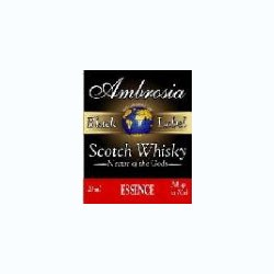 Prestige Essence - Ambrosia Single Malt Scotch Essence