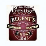 Prestige Essence - Regents Blended Scotch Whiskey