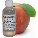 Brewer's Best Peach Flavoring