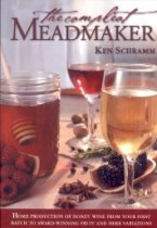 The Mead Maker Book