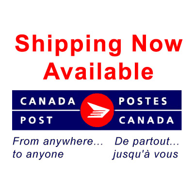 canada post logo – shipping now available - grapes to glass